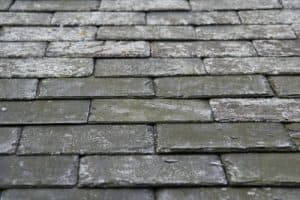 Natural Reclaimed Slates repaired in Cork