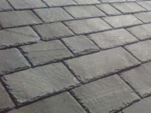 Natural Slate repair or installation in ireland
