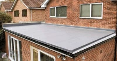 Flat Roof Repair Cork