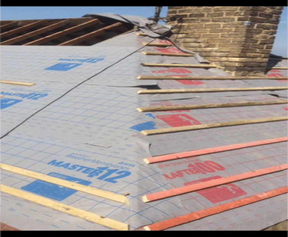 Munster Roofing Repairs Experts in Cork