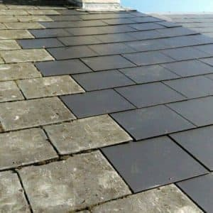 Slating Repair Cork