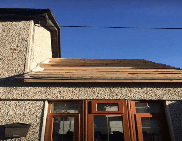 Roofing Cork Repairs Extensions