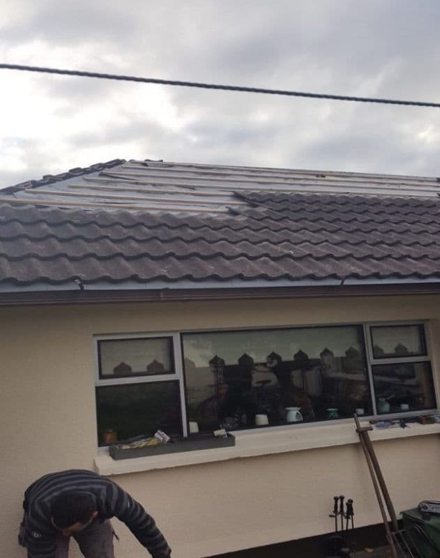 Roofing Repairs Cork Bungalow Roof Repairs