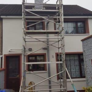Roofing Repairs Cork Chimney Repairs Realignment