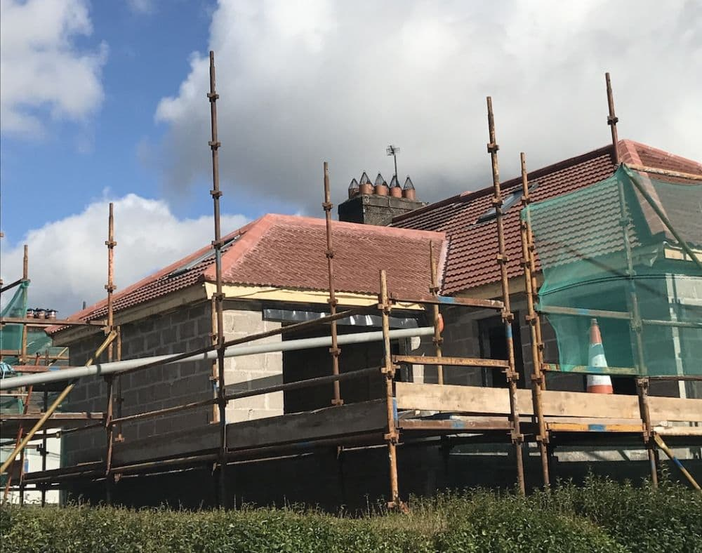 Roof Extension in Roof Extension Tipperary Limerick