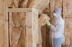 Attic Insulation in Cork