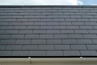 Fibre Cement Slate roofs installed and repaired