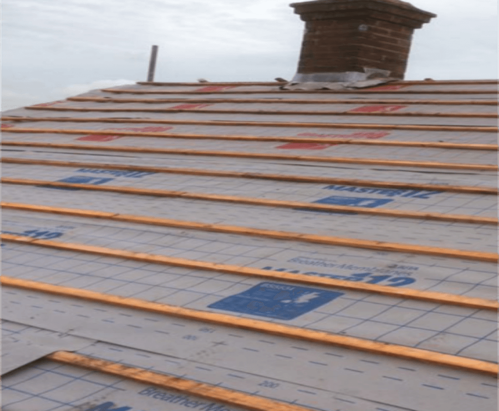 Roofing Contractors in Cork
