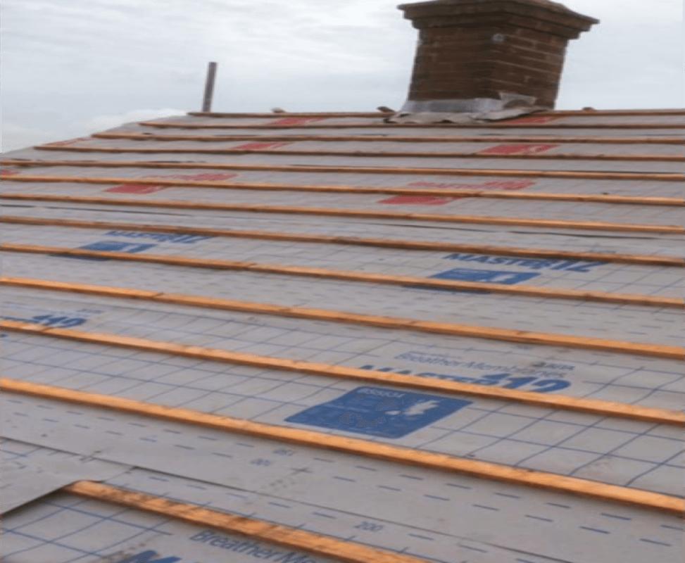 Roofing Contractors in Cork