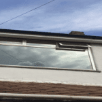 Gutter Cleaning and Roof Repairs