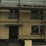 Cottage Roof Referbishment Cork