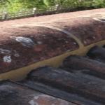 Ridge Tiles Repair Cork