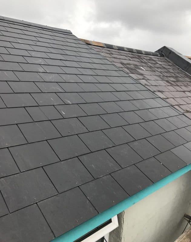 Roof Restoration Cork City
