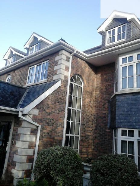 Roof Cleaning & Gutter Repair Kerry