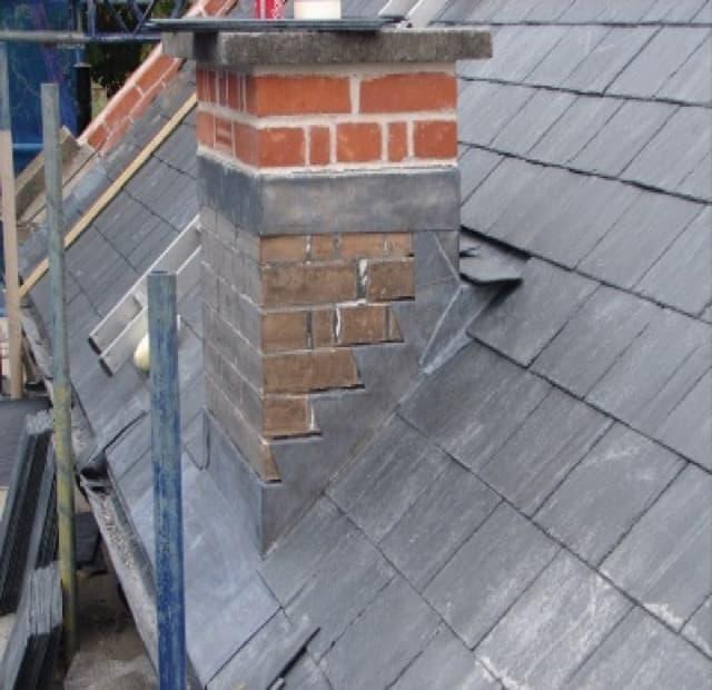 Chimney Repairs Cork
