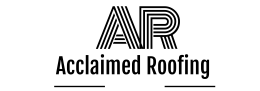 Acclaimed Roofing